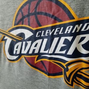 Cleveland Cavaliers Tank